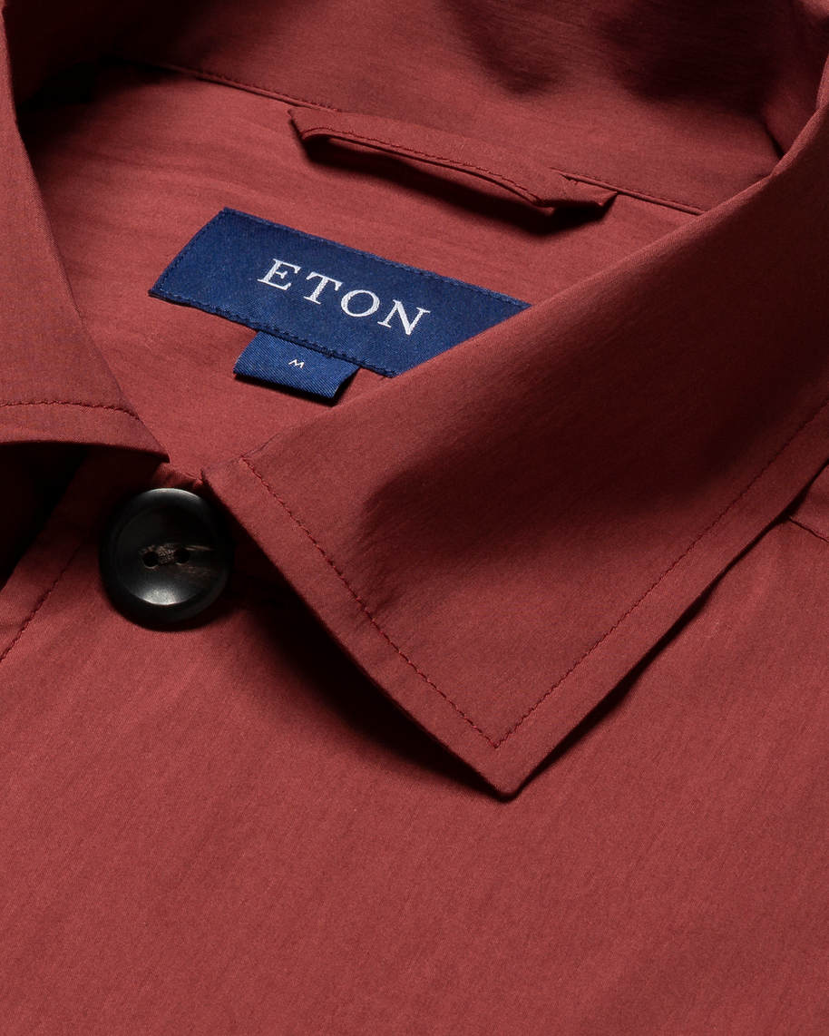 Red Wind Overshirts