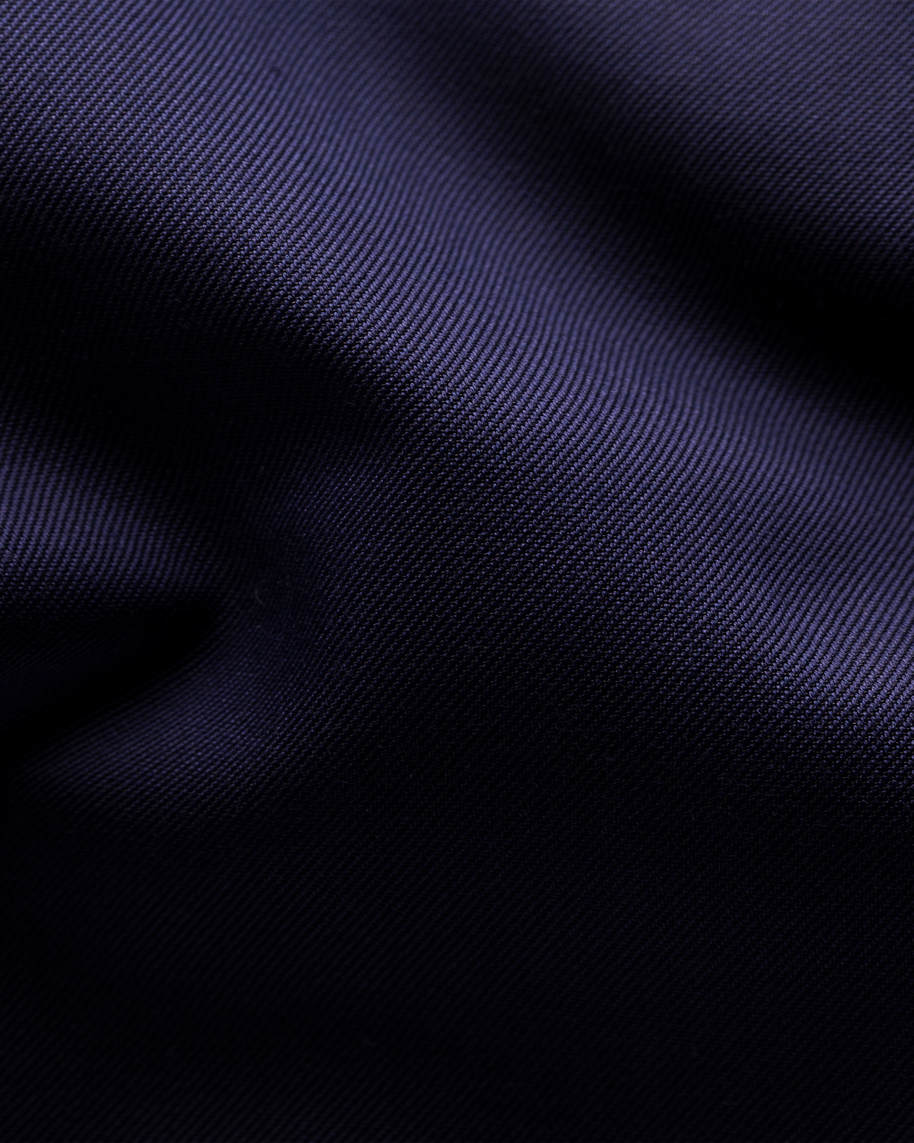 Dark Blue Signature Twill Shirt - image 6